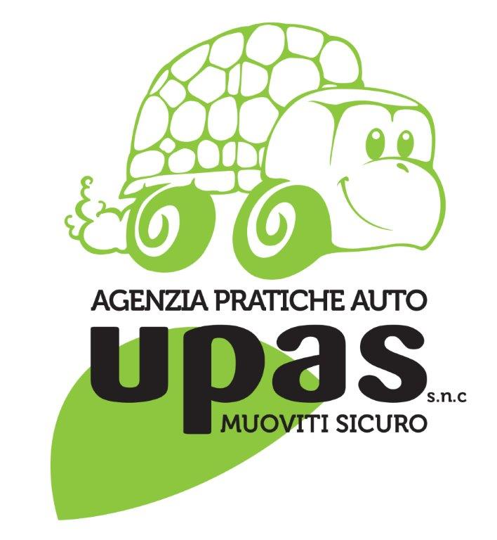 """AGENZIA PRATICHE AUTO """"U.P.A.S."""""""